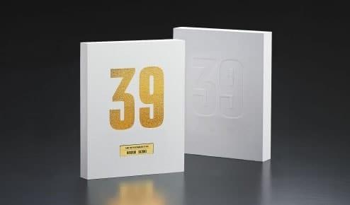 特殊印刷製本冊子