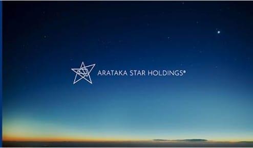 ARATAKA Website
