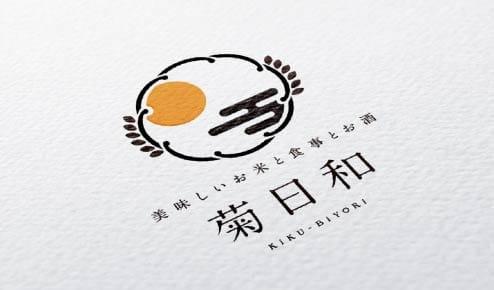 飲食店 ロゴ&名刺デザイン